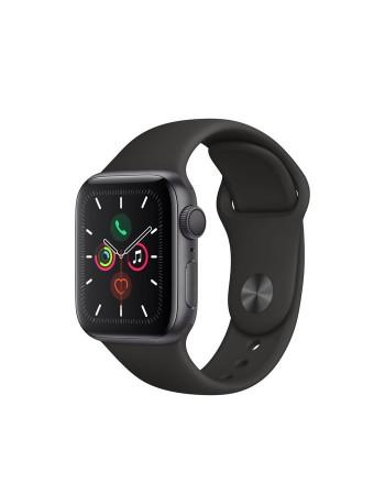 Apple Watch Serie 5 44mm nero